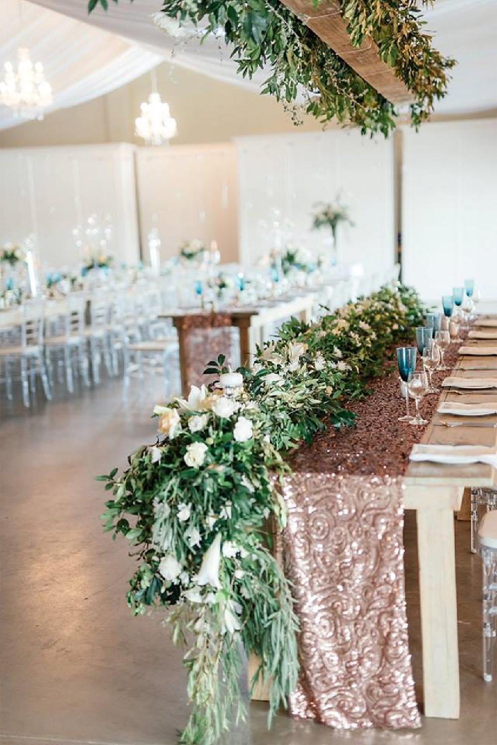 Eensgezind Function Venue | Weddings & Functions | Flower Arrangements